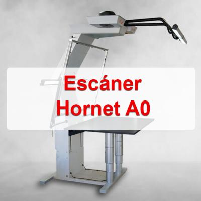Escaner Hornet A0