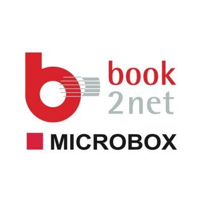 Book2net Microbox
